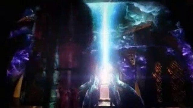 Stargate SG Season 4 Episode 18 The Light