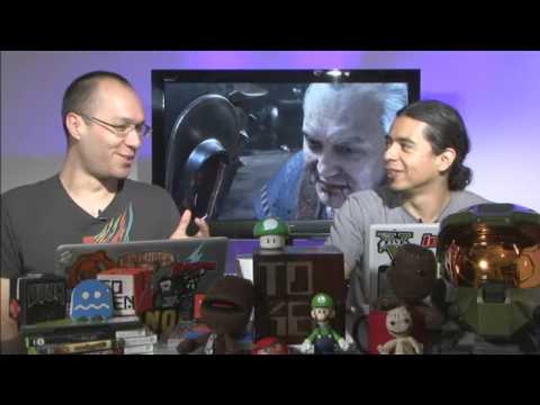 Token #433 -- 07/Noviembre/13 -- Novedades de Xbox desde Sn. Fco., South Park, Soul Calibur II