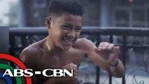 Pangarap sa Ibabaw ng Lona | Sports U