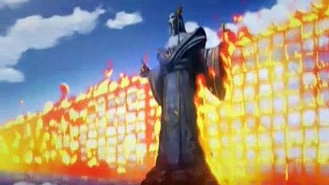 Avatar The Last Airbender S03E10 - The Day Of Black Sun Part 1 - The Invasion
