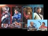 Token -- 446 - Feliz Navidad, Retas de Tekken Tag T2 y de Killer Instinct