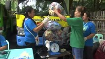 Philippines Program Feeds The Hungry And Reduces Waste