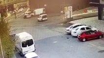 Sultanbeyli'de film sahnelerini aratmayan hırsız-polis kovalamacası: 5 gözaltı