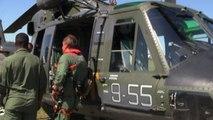 """Aeronautica Militare: """"Ecco come cerchiamo e salviamo i dispersi"""""""
