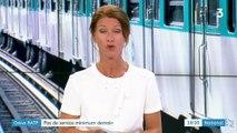 Grève de la RATP : vers une paralysie totale des transports ?