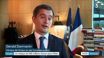 Google va payer 465 millions d'euros à l'État français