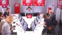 RTL Déjà demain du 12 septembre 2019