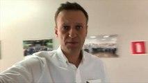 Russie : vaste opération de police contre le réseau d'Alexei Navalny