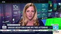 New York is amazing: Smile direct club, grosse déception d'une IPO très attendue - 12/09