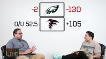 Eagles @ Falcons Betting Preview