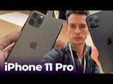 iPhone 11 Pro Max, Apple Watch Series 5 y nueva iPad - Primeras impresiones desde Cupertino, CA.