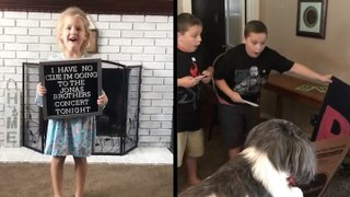 We're Loving These Kids' Reactions To Surprise Gifts