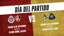 Liga MX: ¿Clásico Tapatío o Clásico Capitalino?
