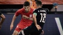 Selección Mexicana: El saldo de la fecha FIFA