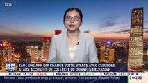 Chine Éco: Hong Kong inquiète-t-elle les entreprises ? - 12/09