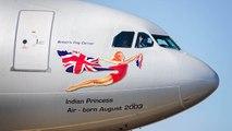 Proposal for Virgin Australia and Virgin Atlantic cooperation