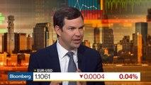 Goldman's Pandl: Yen Should Be Held by Most Investors