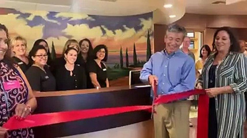 25th Anniversary Ribbon Cutting Ceremony - Flores Orthodontics Escondido, CA