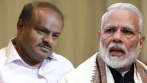 PM's Presence at ISRO Could Have Brought 'Bad Omen' to ISRO Scientists: HDK on Chandrayaan-2