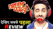 Check Out The Very First Movie Review Of Dream Girl