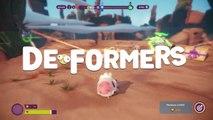 Deformers - Trailer de lancement