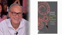 Gérard Noiriel : L'historien qui se dresse face à Zemmour - Clique - CANAL+