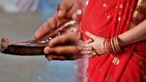 पितृ पक्ष में गर्भवती महिलाएं भूलकर भी ना करें ये 5 काम | Pregnant Women On Pitra Paksha | Boldsky