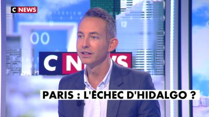 Ian Brossat - CNews vendredi 13 septembre 2019