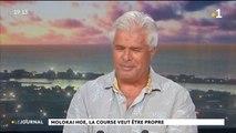 Contrôles anti dopage prévus sur la Molokai hoe cette année