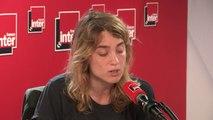 """Adèle Haenel : """"On a une représentation hyper-stréotypée de la sexualité au cinéma : les images de ce film sont des images que l'on a pas l'habitude de voir"""""""