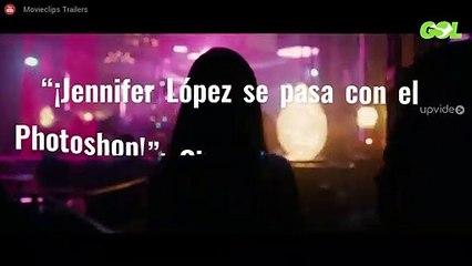 """""""¡Jennifer López se pasa con el Photoshop!"""": Ojo a las caderas (y a la foto)"""