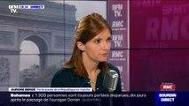 """Aurore Bergé sur Richard Ferrand: """"Une mise en examen n'est pas une présomption de culpabilité"""""""