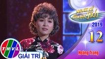 THVL | Người kể chuyện tình Mùa 3 - Tập 12[5]: Không bao giờ quên anh - Duyên Quỳnh