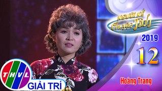 THVL Nguoi ke chuyen tinh Mua 3 Tap 12 5 Khong bao