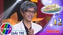 THVL | Người kể chuyện tình Mùa 3 - Tập 12[7]: Kết quả