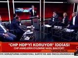CHP'li vekilden skandal PKK marşı yorumu!