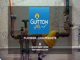 Guitton et Fils plombier-chauffagiste à Boissy-Saint-Léger.