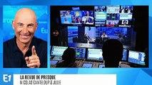"""Édouard Philippe : """"Le système de retraite à points n'est pas encore au point !"""" (Canteloup)"""