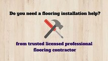 Reliable And California Flooring Service is your reliable Ladera Ranch flooring contractor since 1999. We specialize in the installation of tile, stone, and wood flooring and can also install all types of flooring. Trusted Ladera Ranch Flooring Contractor