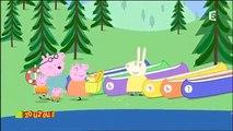 Peppa Pig - En bateau