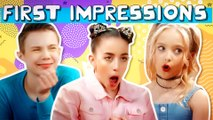 Dance Moms: Dance Party: First Impressions