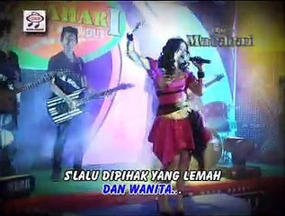 Lilin Herlina - Wanita Idaman Lain [Official Music Video]