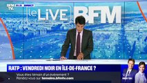 RATP: vendredi noir en Île-de-France ? - 13/09