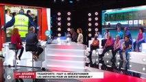 Transports : faut-il réquisitionner les grévistes pour un service minimum ? - 13/09