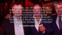 Jean-Luc Mélenchon perquisitionné : Eric Dupont-Moretti s'en mêle