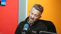 Julien Raimbault, directeur du centre des expositions de la foire du Mans