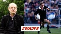 la Coupe du monde 1987 - Rugby - CM - Rugb'history #1