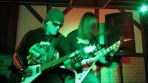 Guitarfreak & Only Play Drums : Judas Priest - Metal Gods
