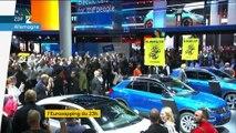 Eurozapping : l'automobile allemande en question