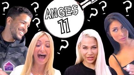 Léana, Selim, Beverly... (Les Anges 11) : Le best of Zoom sur !